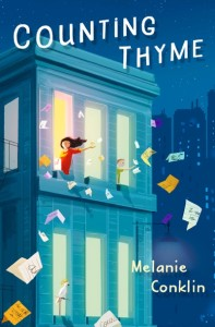 Counting Thyme_COVER
